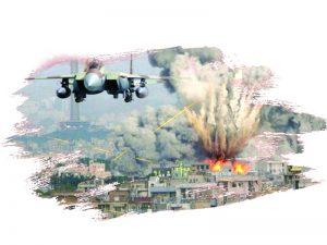 الضحايا المجهولون لـ «الحرب على الإرهاب»