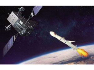 نحو نشر أسلحة في الفضاء